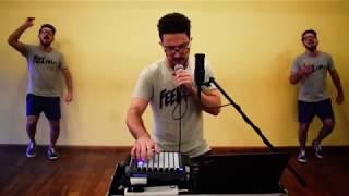 Iggy Azalea - Savior ft. Quavo (Looper Cover)