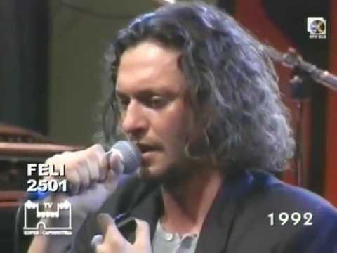 , title : 'Biagio Antonacci - Come siamo tanti al mondo (video 1992)'