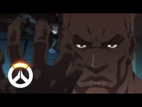 [NEW HERO – NOW PLAYABLE] Doomfist Origin Story | Overwatch