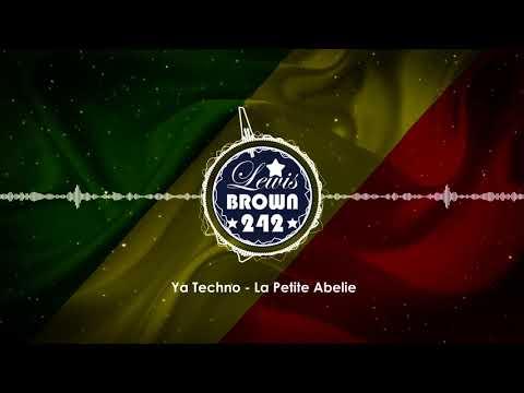 Ya Techno - La Petite Abelie   Audio видео