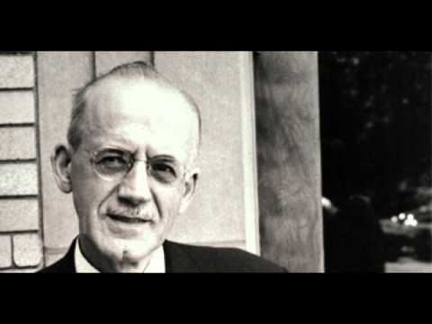 A.W. Tozer Sermon – Who is the Holy Spirit? How can we Know Him?