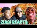 Download Video BROCKHAMPTON - JUNKY (w/B Lou ) | ZIAS! Reacts