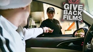 Video Tipping Drive-Thru Workers $100 MP3, 3GP, MP4, WEBM, AVI, FLV Oktober 2018