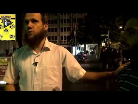 Allemagne : Une police de la charia à Wuppertal ? (Màj vidéo)
