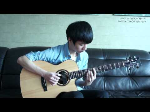 country - Sungha http://www.sunghajung.com arranged and played