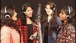 Download Lagu Despacito - Luis Fonsi, Daddy Yankee Ft. Justin Bieber (Vocal Rush Cover) Mp3