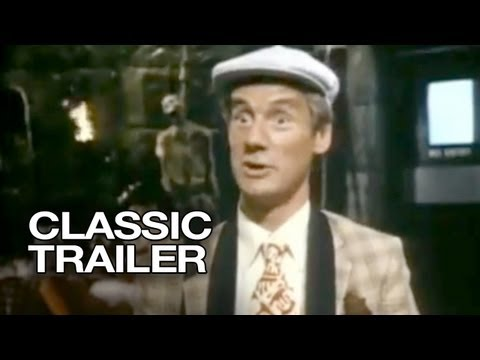 The Meaning of Life Official Trailer #1 - Graham Chapman Movie (1983) HD