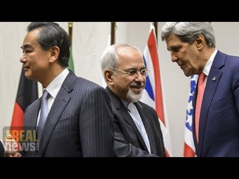 US and Iran Send Positive Signals -- Saudis and Israelis Not Pleased