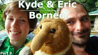 After a long rainy motorbike ride from Tawau we arrived in Sakau in The Kinabatangan Wildlife Sanctuary to check out the incredible wildlife on a few jungle river cruises. Teeming with life!More about this video ► http://kydeanderic.com/Borneo-Part9Support our videos at Patreon ► http://patreon.com/kydeandericSubscribe ► http://youtube.com/kydeanderic?sub_confirmation=1Instagram ►http://instagram.com/kydeandericFacebook ► http://facebook.com/kydeandericTwitter .....► http://twitter.com/kydeandericReddit ......► http://reddit.com/r/KydeandEricPatreon is the best way to support our videos, but you can also make contributions here ► http://www.kydeanderic.com/index.php#ContributionsYou might also like these other videos we have made:Snow Festival in Hokkaido, Japan...► https://youtu.be/y9EvlV2E_hcTokyo Disneyland..............................► https://youtu.be/BKePs_kHCzwJapanese Mascot Festival...............► https://youtu.be/UH3F8ETlalwVietnam.............................................► https://goo.gl/Zd9hhFMyanmar...........................................► https://goo.gl/ELAhh1Taiwan...............................................► https://goo.gl/T6F3gCThe Philippines.................................► https://goo.gl/1JiimzBorneo!.............................................► https://goo.gl/xnwXogTheme Song ► http://youtu.be/M-7KEWXz__EFilmed with a Sony DSC-HX90V, Sony DSC-HX50V and a Nikon Coolpix AW130