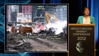 9 11 breakthrough energy technology  dr judy wood