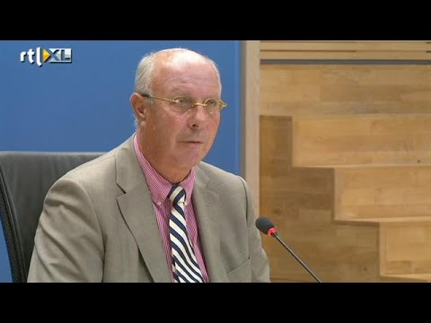 Zoon  ex-corporatiebaas Hubert Möllenkamp moet half miljoen euro terugbetalen