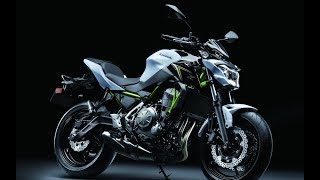 2. 2019 Kawasaki Z650 ABS Features Review, Revealed Internationally