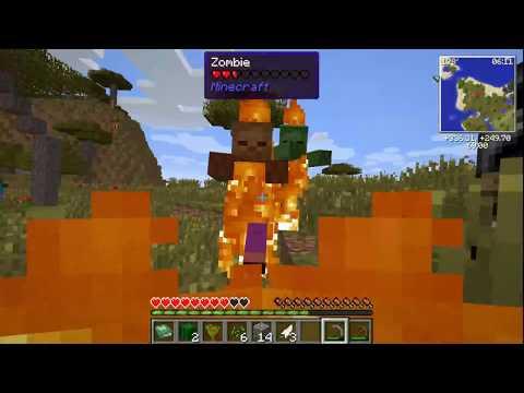 The New Tekkit Classic - Episode 1 LIVE!