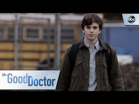The Journey Begins - The Good Doctor