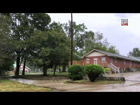 Hurricane Florence Updates: Greensboro, North Carolina begins to feel effects of intensifying storm