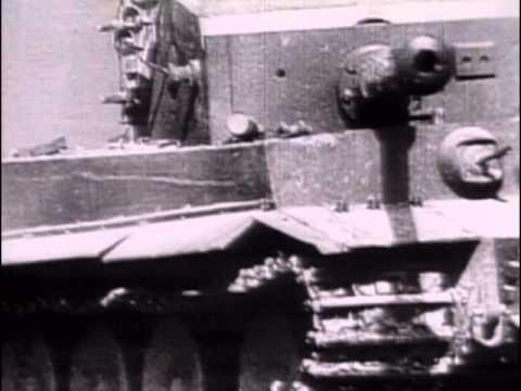 REVELL Char d'assaut - Tigre I Ausf. WWII E - 1/35 - Coffret 75 ans