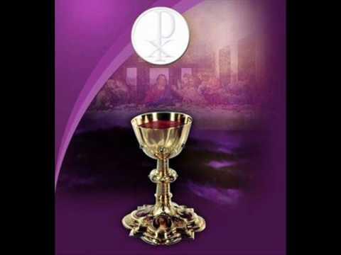 Majestosa Eucaristia � Anjos de Resgate