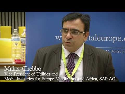 Watch 'Cities Success Stories : Using ICT to deliver carbon reduction in Europe '