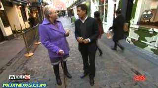 Medical Cannabis with Dr. Sanjay Gupta