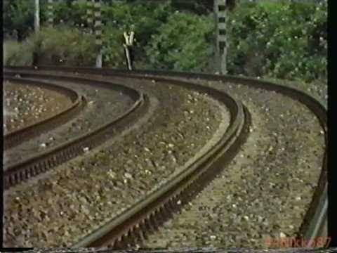 Presentazione Pendolino: L'ultimo Treno per arrivare prima (Fiat Ferroviaria 1988)