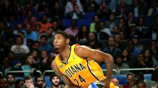 Paul George Mix - Who Gon Stop Me