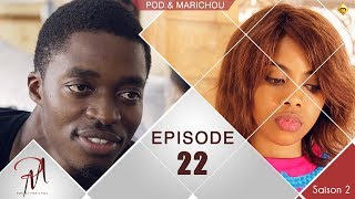 Video Pod et Marichou - Saison 2 - Episode 22 - VOSTFR MP3, 3GP, MP4, WEBM, AVI, FLV Oktober 2017