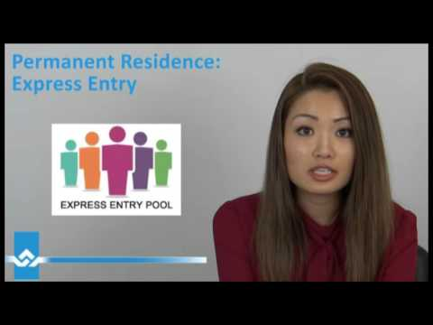 Express Entry to Canada Video