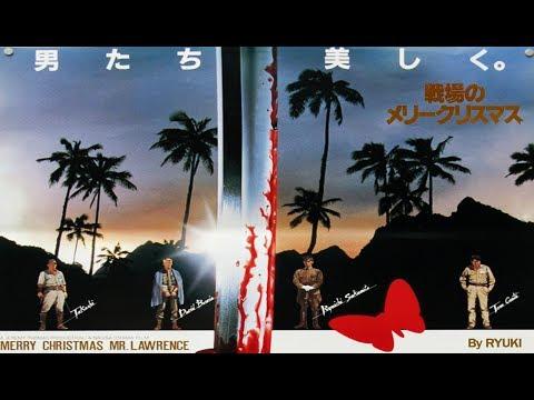 Merry Christmas Mr Lawrence / 戦場のメリークリスマス (cover by Ryuki)