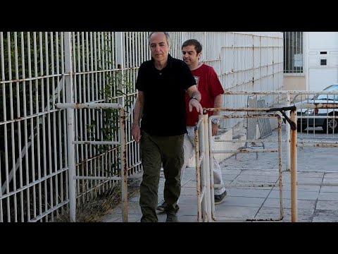 Παρέμβαση της εισαγγελέως του Αρείου Πάγου στη μη χορήγηση άδειας στον Κουφοντίνα…