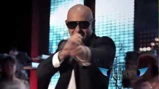 Pitbull - Sube Las Manos Pa Arriba ( Un Official / Un Oficial / Live / En Vivo )