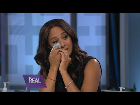 it - The hosts are checking all of their baggage at the door and opening up about insecurities, painful memories and harsh criticism that have made them stronger women today. Watch the ladies chuck...