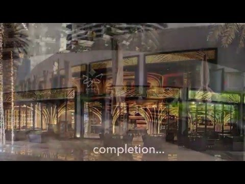 Karamna Alkhaleej Restaurant  Dubai by 4SPACE interior design