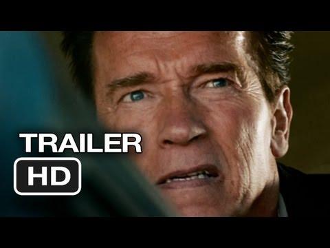 The Last Stand Trailer #3 (2013) Arnold Schwarzenegger Movie HD
