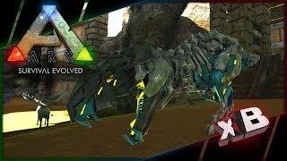 Tek Rex Breeding! :: Let's Play ARK: Survival Evolved :: E16