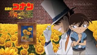 Nonton Kaito Kid Sunflowers Of Inferno Film Subtitle Indonesia Streaming Movie Download