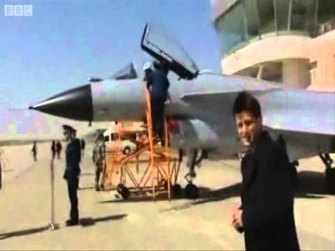 Israeli Chinese Plane.wmv