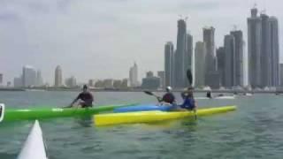 Nelo - NELO Surfski Dubai