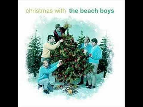 Merry Christmas, Baby (Song) by The Beach Boys