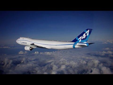 Boeing - Episode:  Biofuels