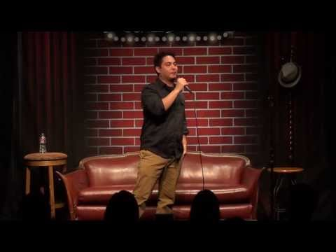 Dan Gabriel - Clean Set at Flapper's Comedy Club