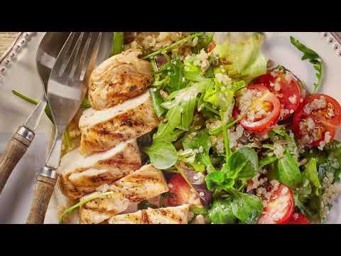 Drops de Saúde - Alimentação Saudável