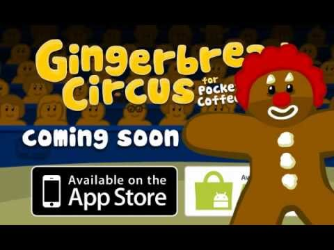 Video of Gingerbread Circus LITE