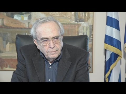 «Θέλουμε να καταστήσουμε την Αθήνα έναν από τους σημαντικότερους πολιτιστικούς κόμβους στην Ευρώπη»
