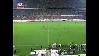 Michel Preud'hommes letztes Spiel für Benfica