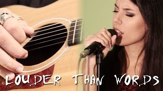 """Capolinea 24 - """"Louder than words"""" by Pink Floyd [Acoustic Cover] Radio Edit"""