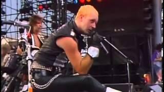 Judas Priest Live Festival 1983 FULL