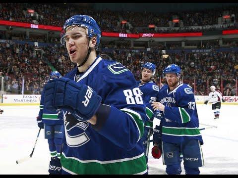 Никита Трямкин: интервью о НХЛ после сезона 2015/2016