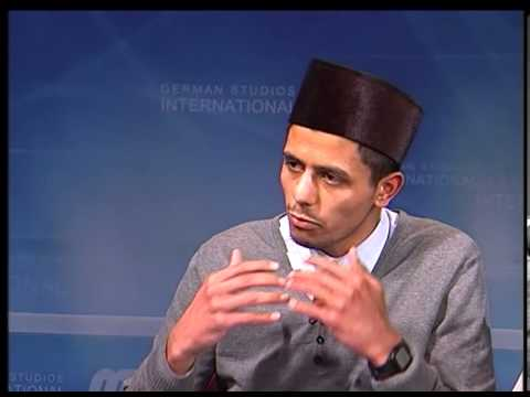 Ziele Erklärt - Der Verheißene Messias - Seine Heiligkeit Mirza Ghulam Ahmad