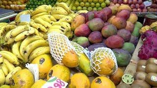Exportação de frutas pode ser ampliada na região