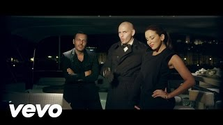 Jean-Roch - Name Of Love ft. Pitbull, Nayer